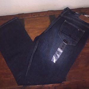 David Bitton Buffalo Jeans size 16 slim